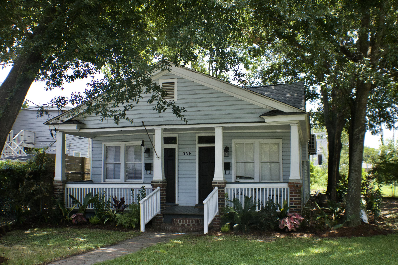 1 Lenox Street UNIT A&B Charleston, SC 29403
