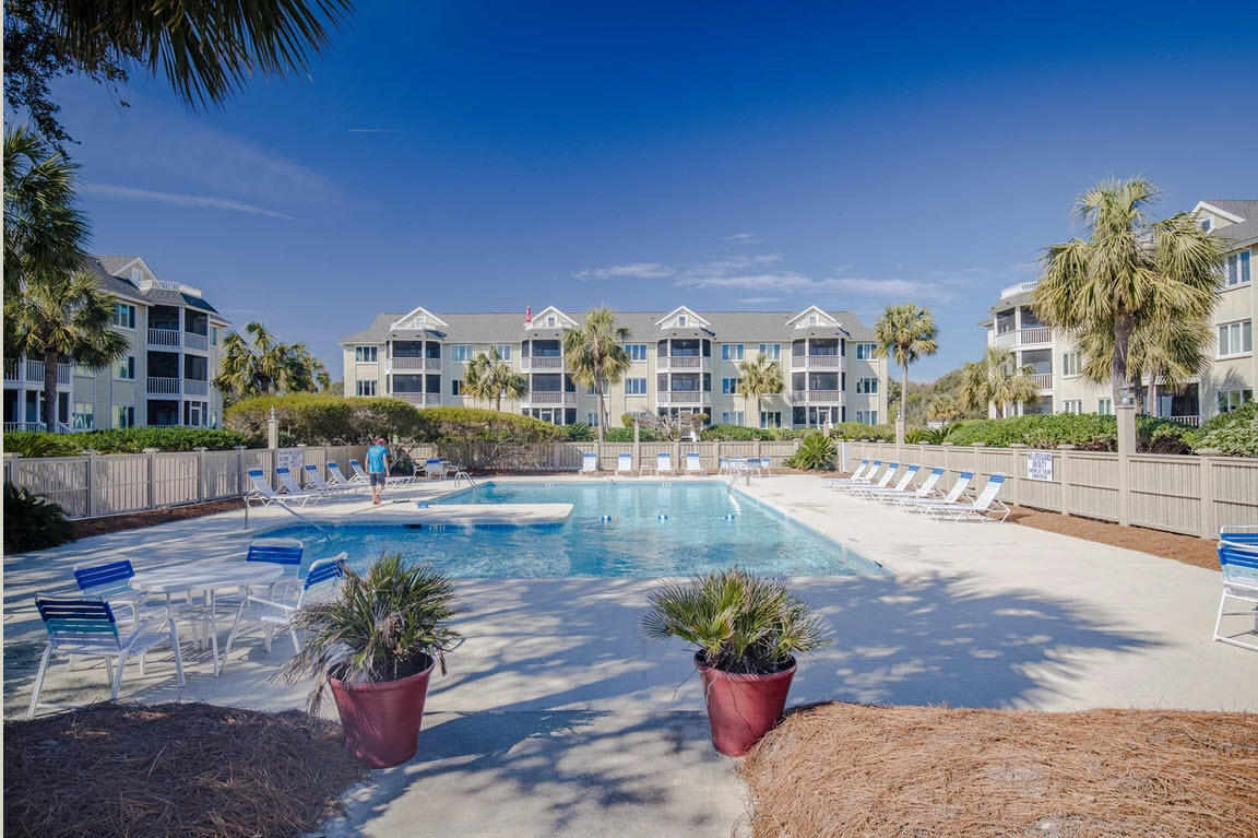 102 Port O Call UNIT D Isle Of Palms, SC 29451
