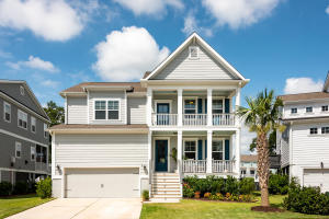 1561 Fort Palmetto Circle, Mount Pleasant, SC 29466