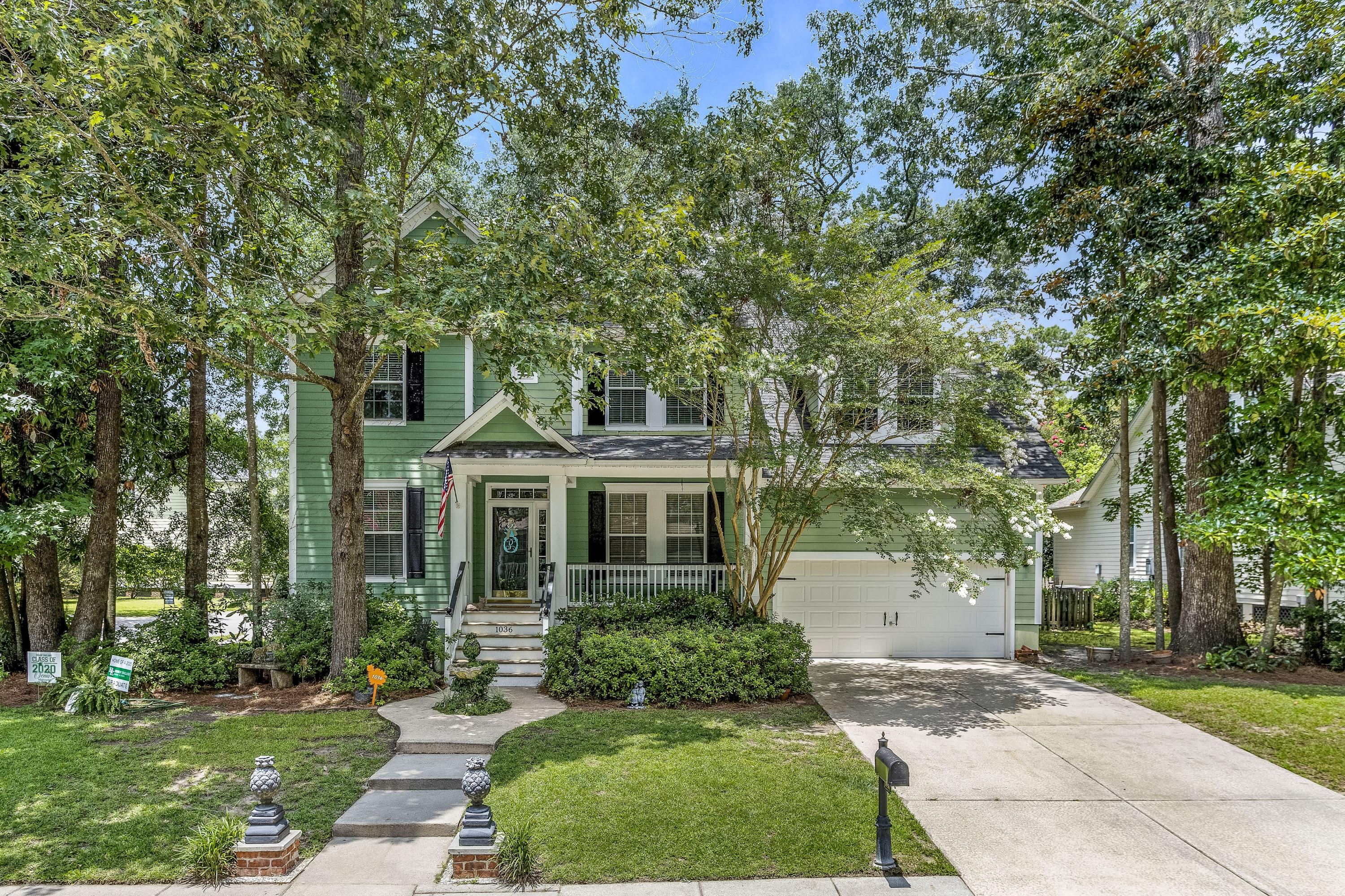 1036 Blockade Runner Court Charleston, SC 29414