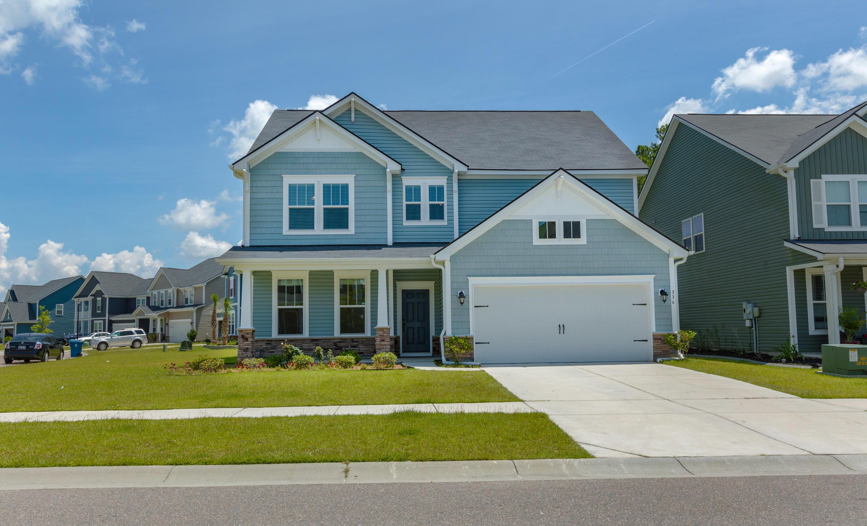 336 Beachgrass Lane Summerville, SC 29486
