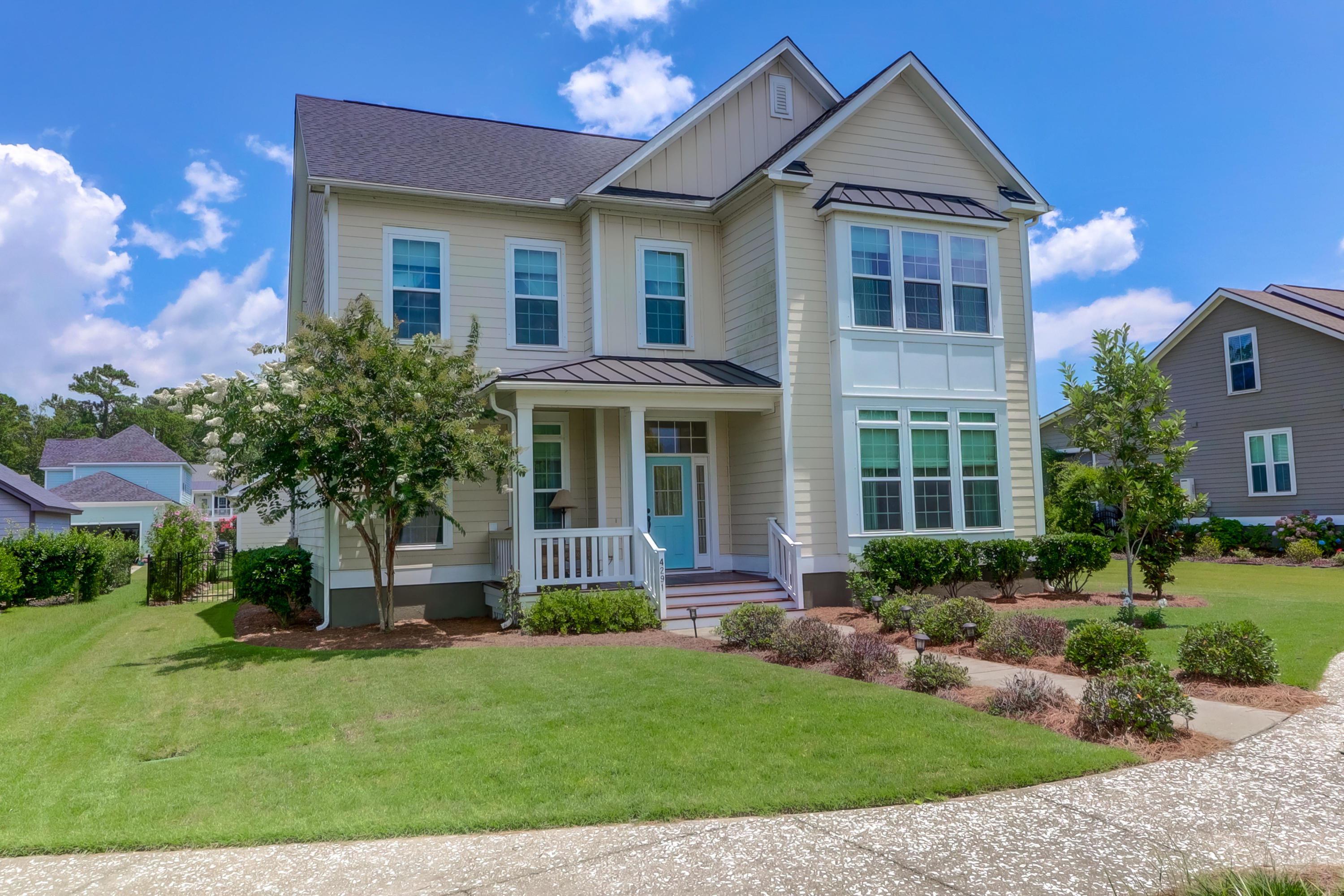 4291 Misty Hollow Lane Ravenel, SC 29470