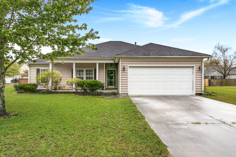 5137 Birdie Lane Summerville, SC 29485