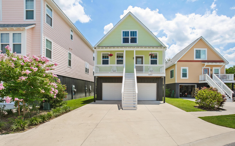 1037 Hunley Waters Circle North Charleston, SC 29405