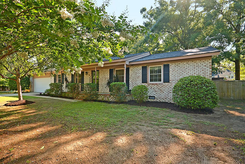 628 Highwood Circle Charleston, SC 29412