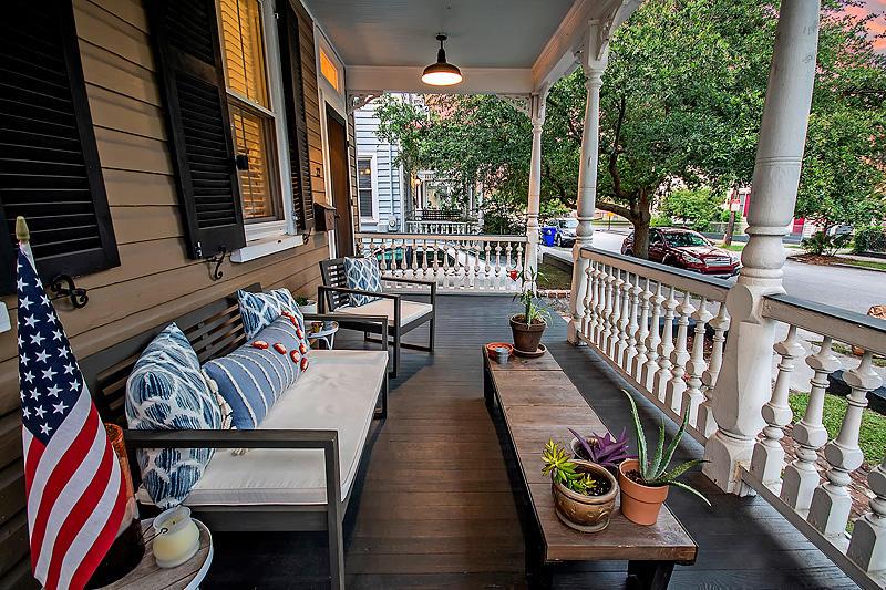 22 Carolina Street Charleston, SC 29403
