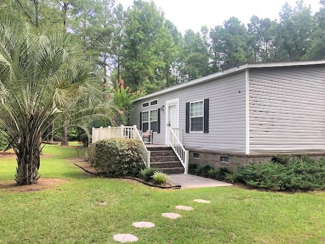 17170 Lowcountry Highway Ruffin, SC 29475
