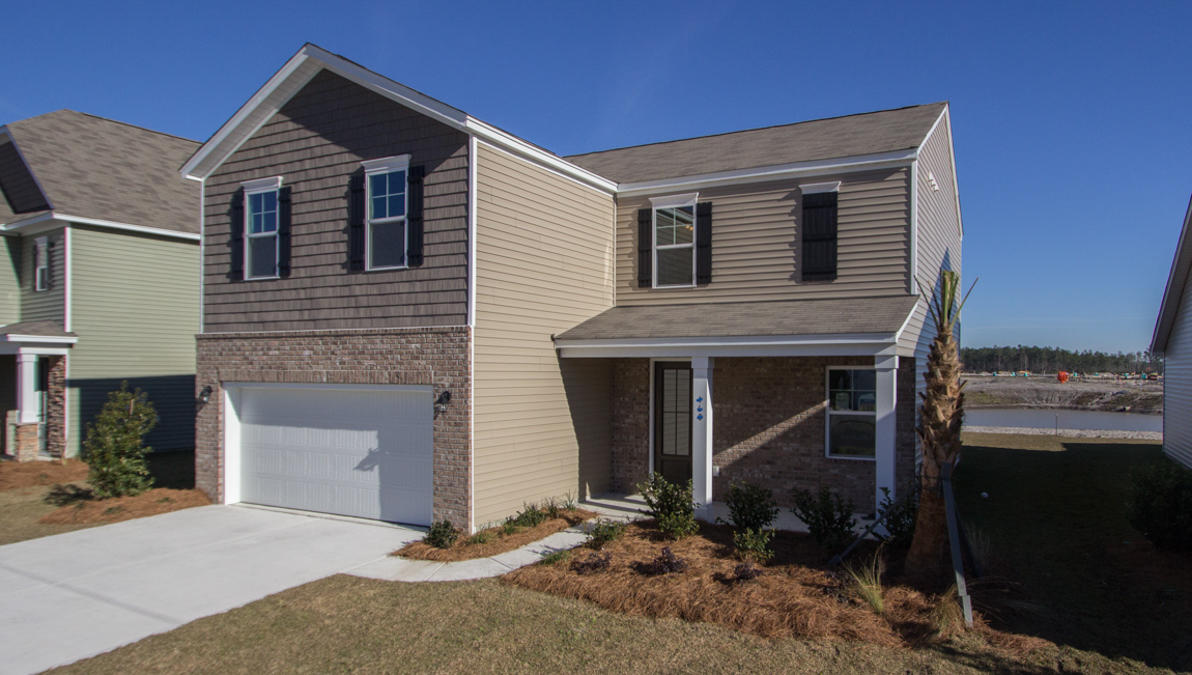 365 Bering Lane Summerville, SC 29486