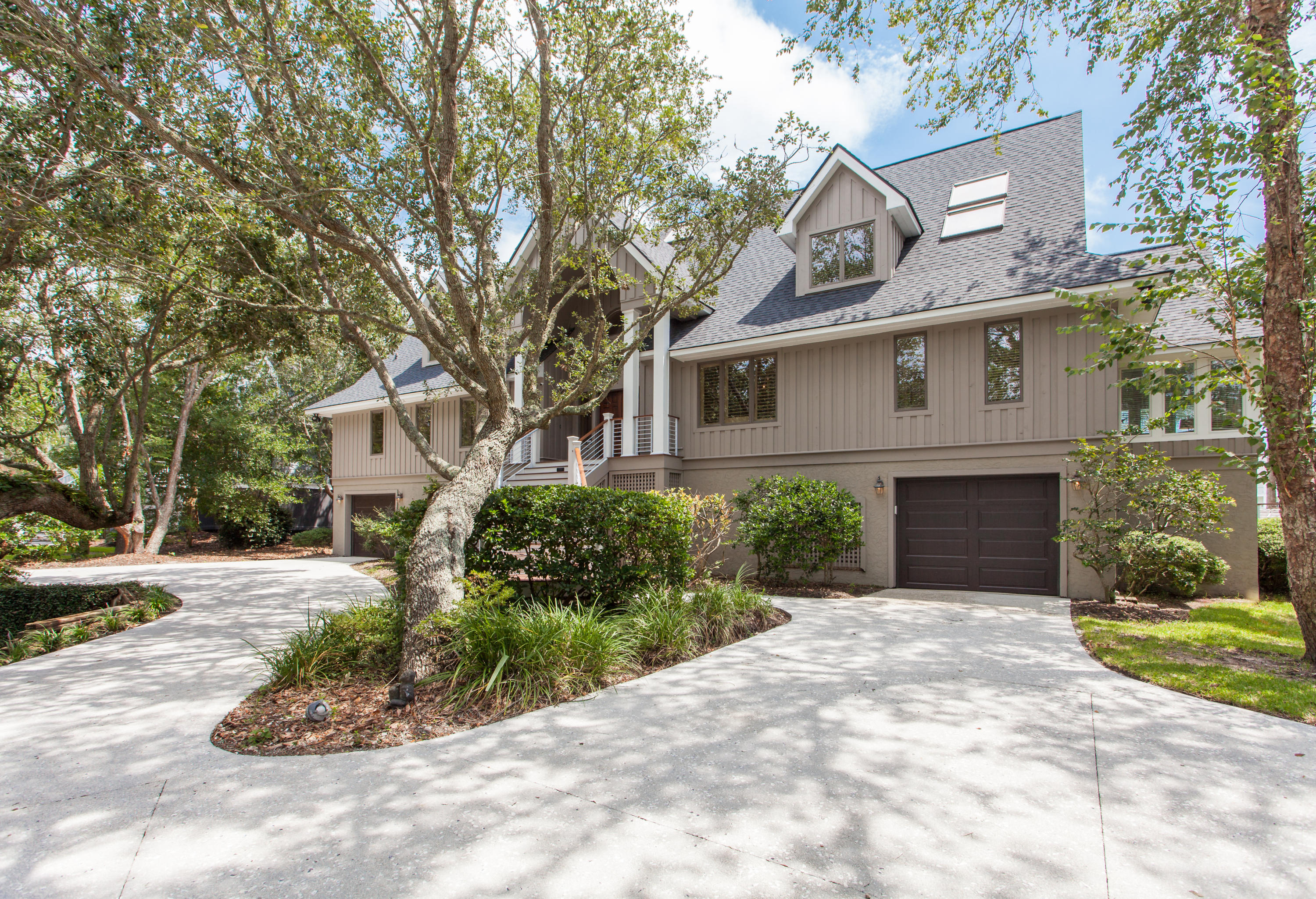 47 Waterway Island Drive Isle Of Palms, SC 29451