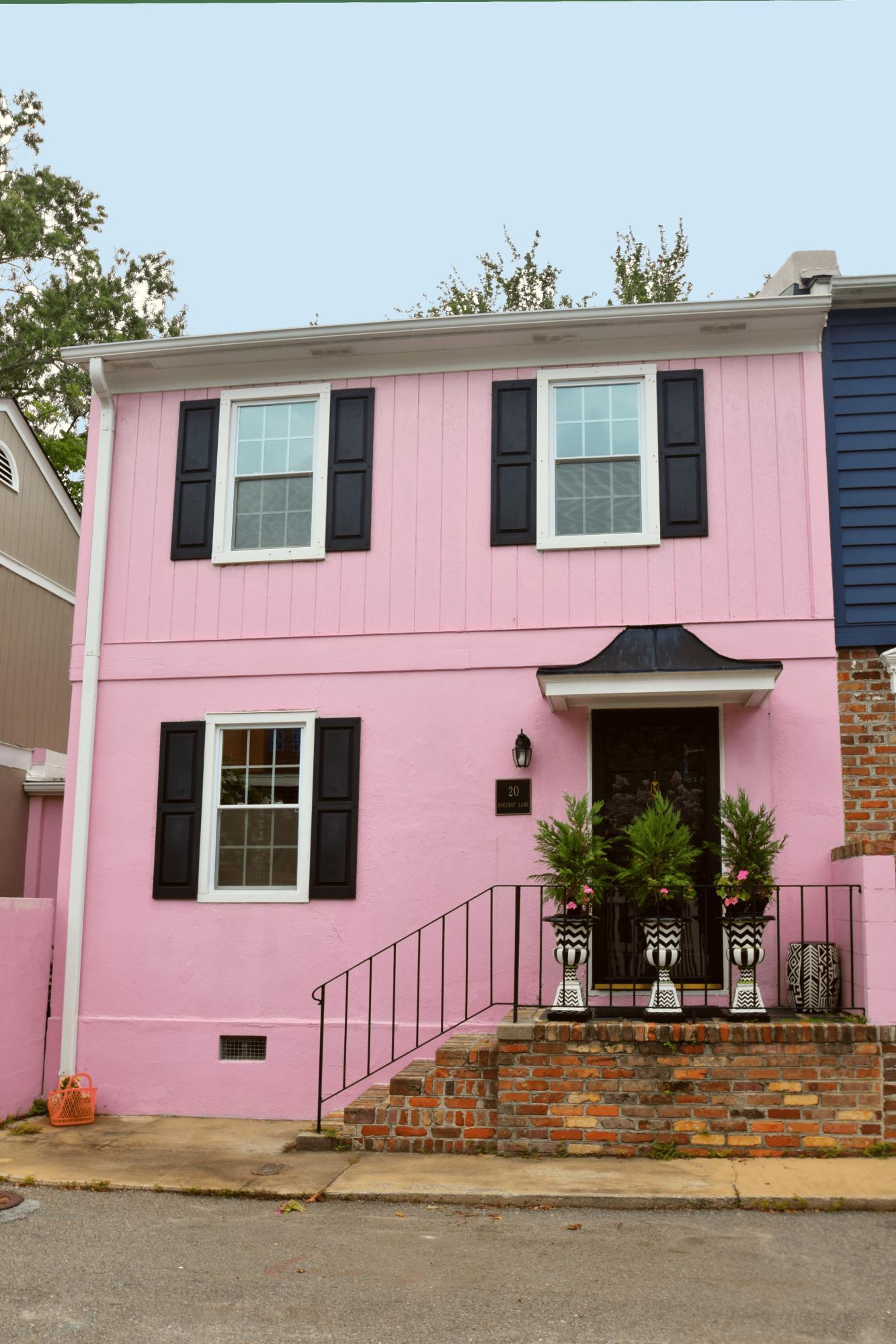 20 Poulnot Lane Charleston, SC 29401
