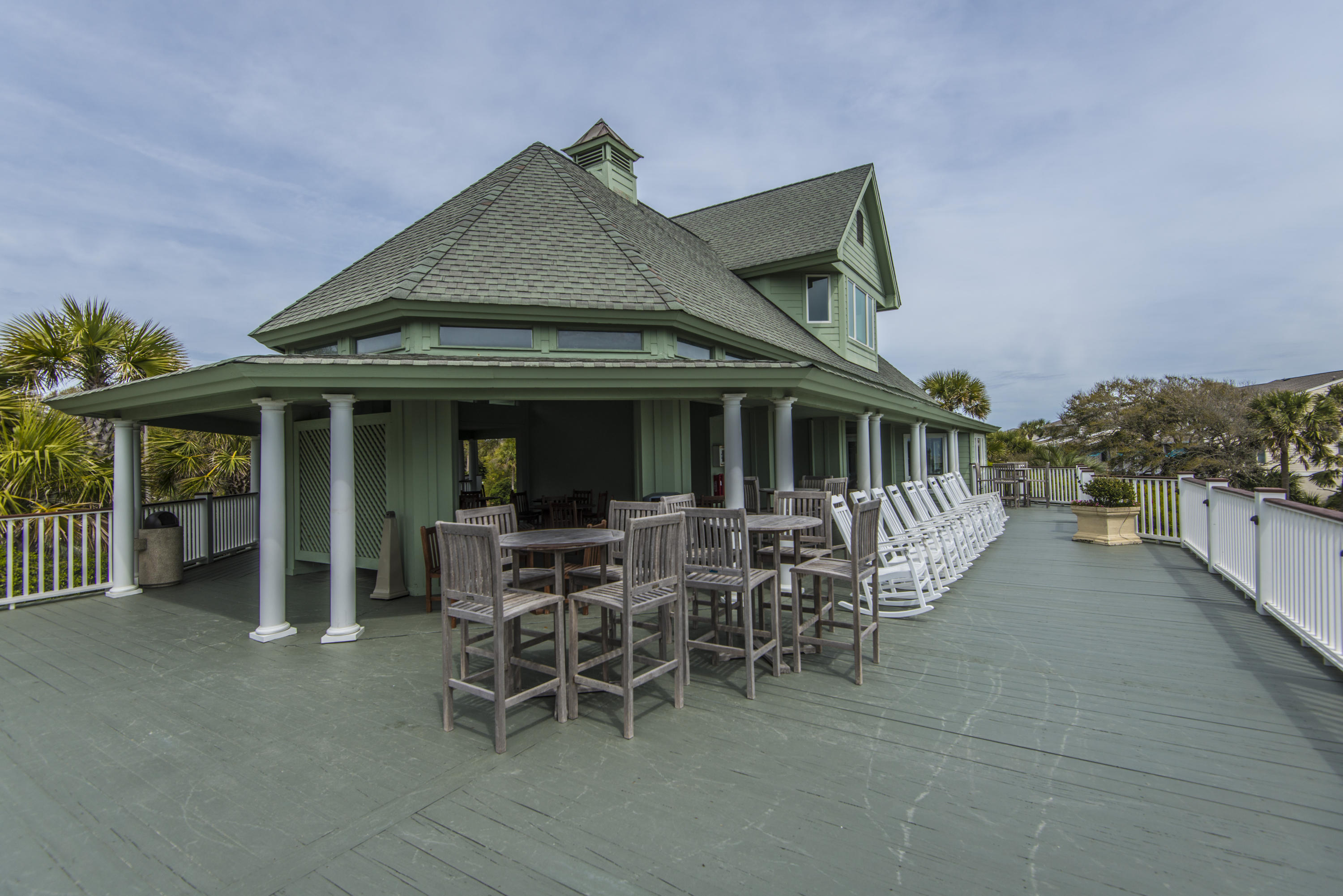 Wild Dunes Homes For Sale - 22 Racquet, Isle of Palms, SC - 0