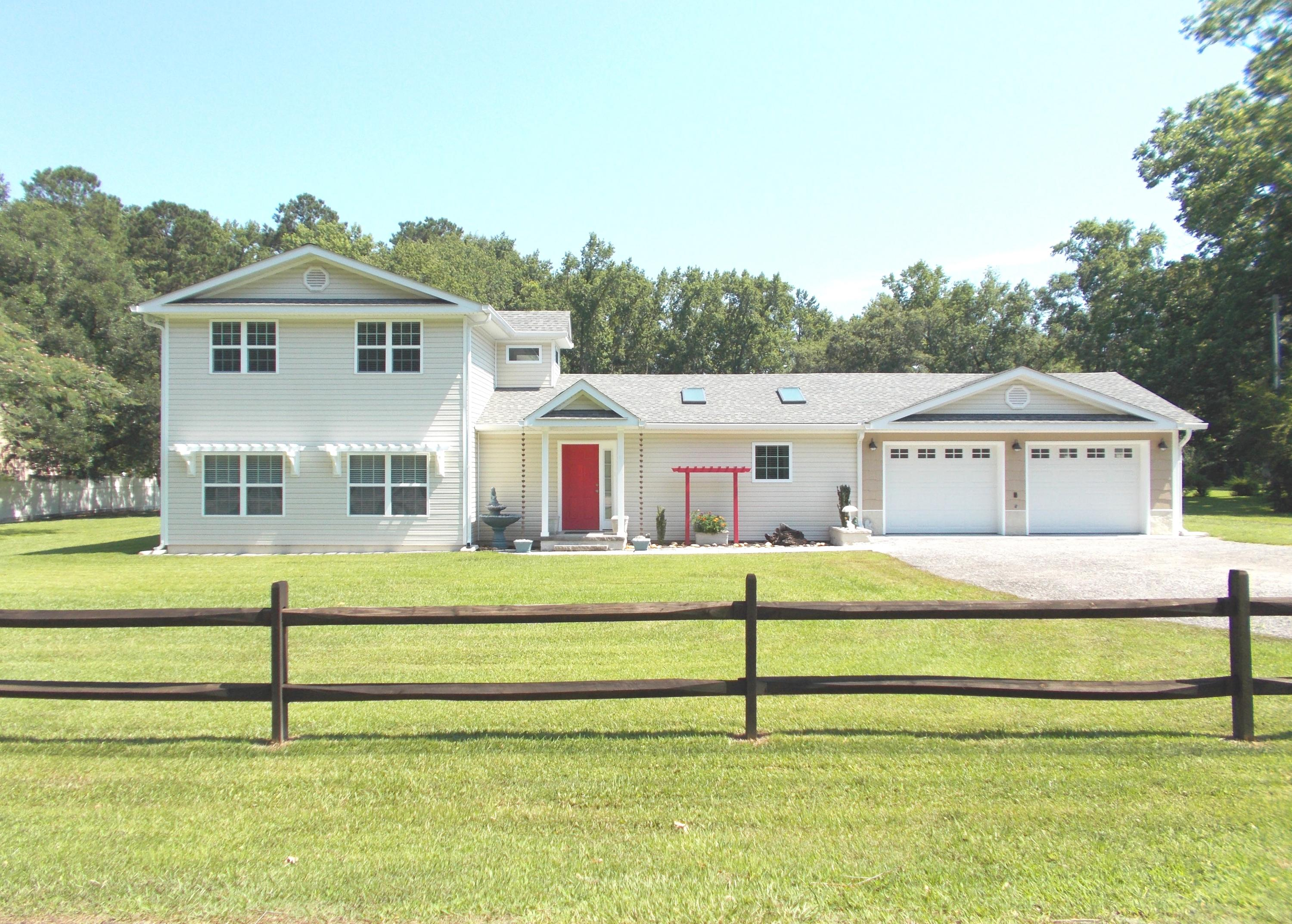 212 W Butternut Road Summerville, SC 29483