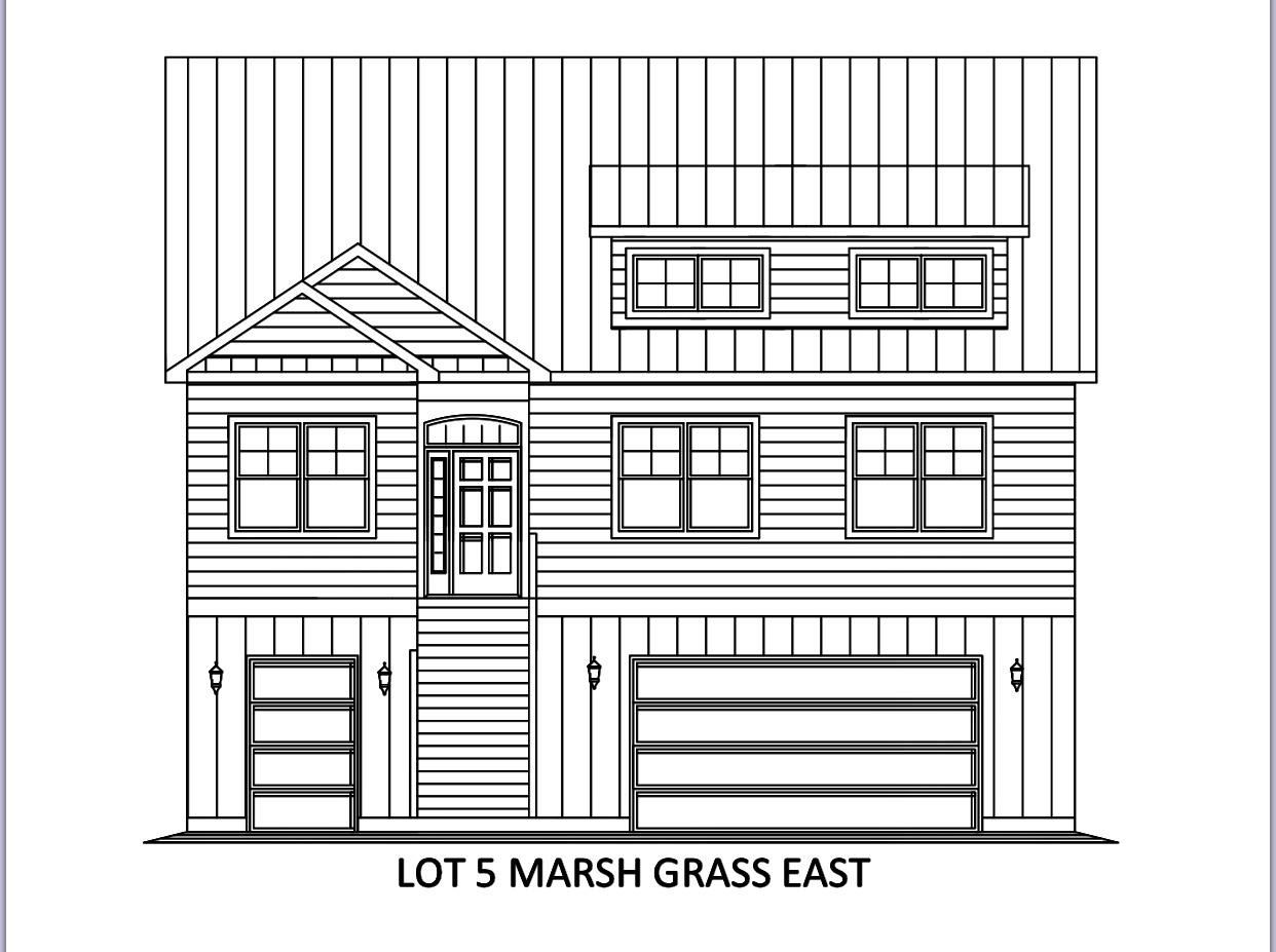 24 Marsh Grass Way Pawleys Island, SC 29585