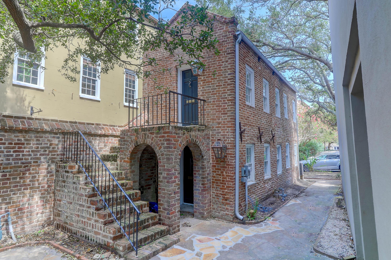 8 1/2 State Street Charleston, SC 29401