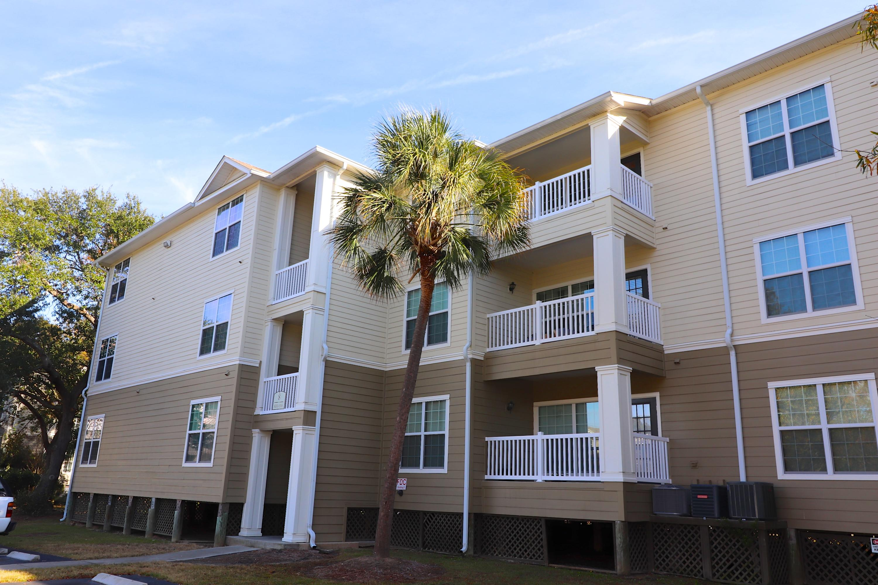 700 Daniel Ellis Drive UNIT 8306 Charleston, SC 29412