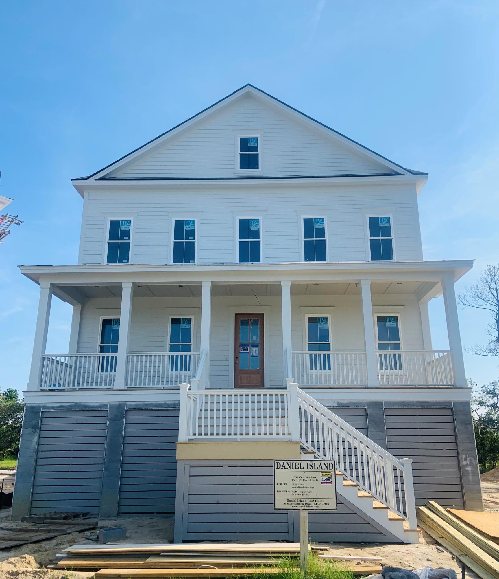 1253 Water View Lane Charleston, SC 29492