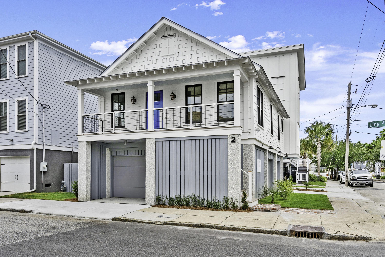 2 Line Street Charleston, SC 29403