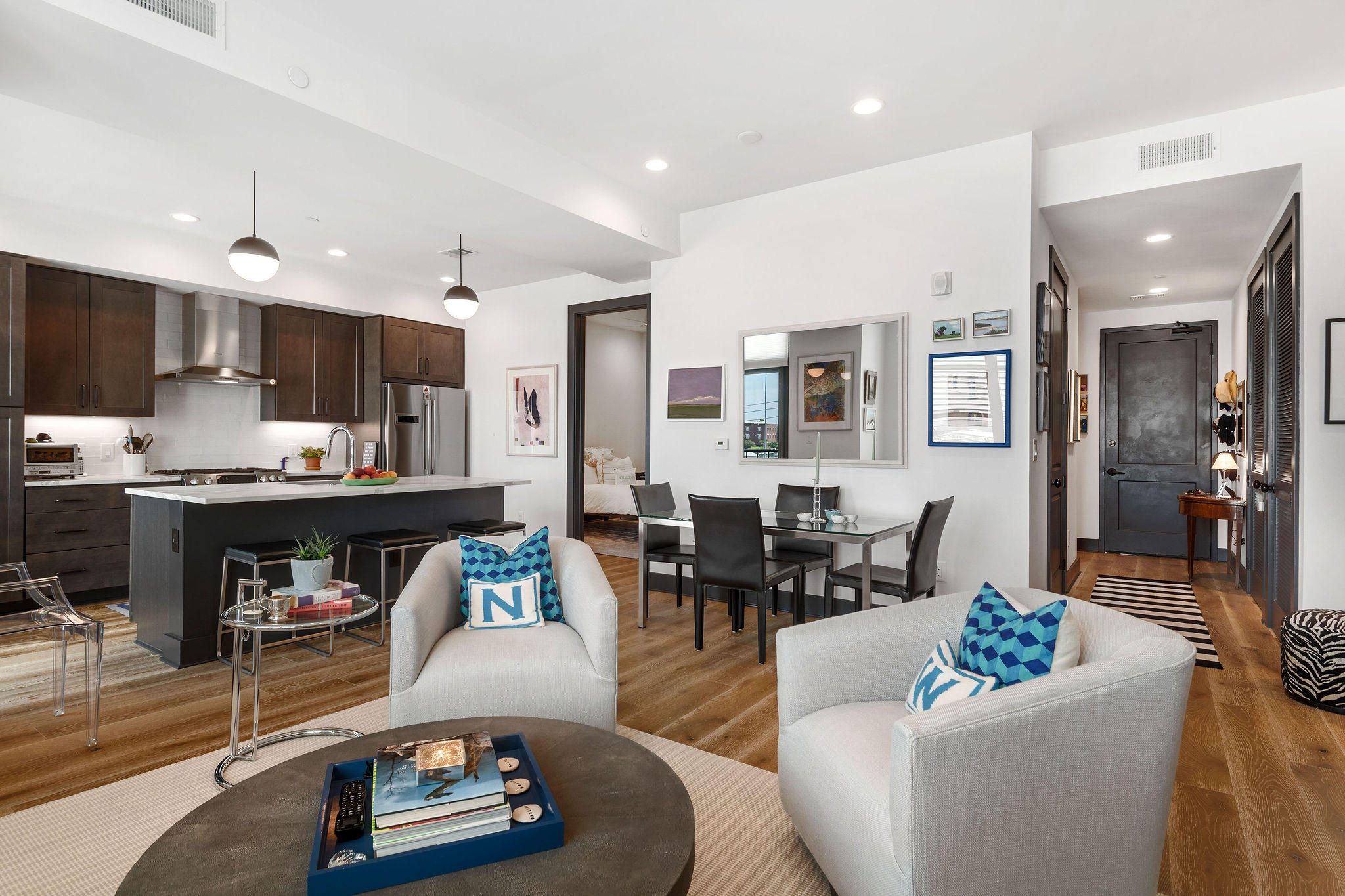 Gadsdenboro Homes For Sale - 5 Gadsdenboro, Charleston, SC - 29