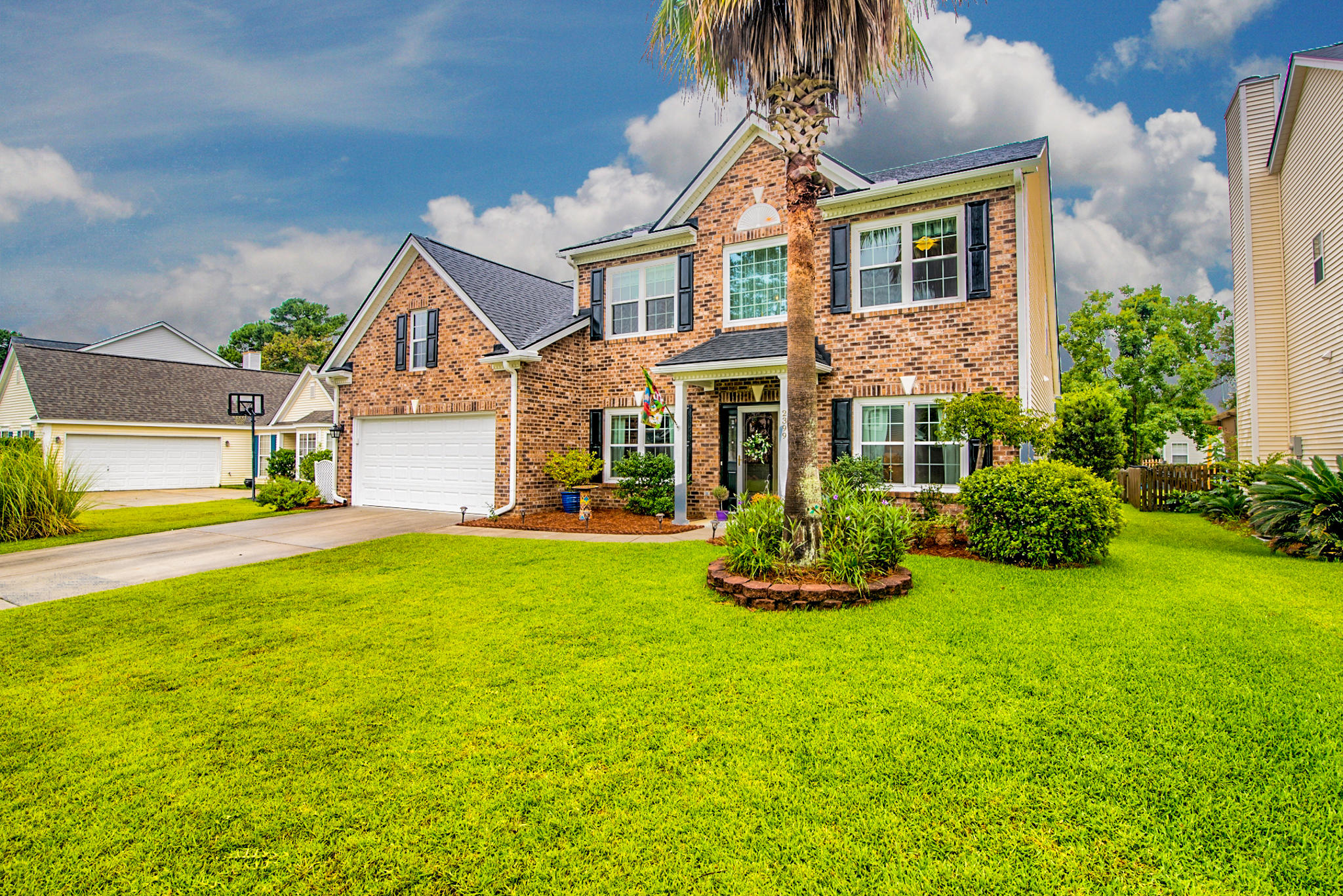 2399 Parsonage Woods Lane Mount Pleasant, SC 29466