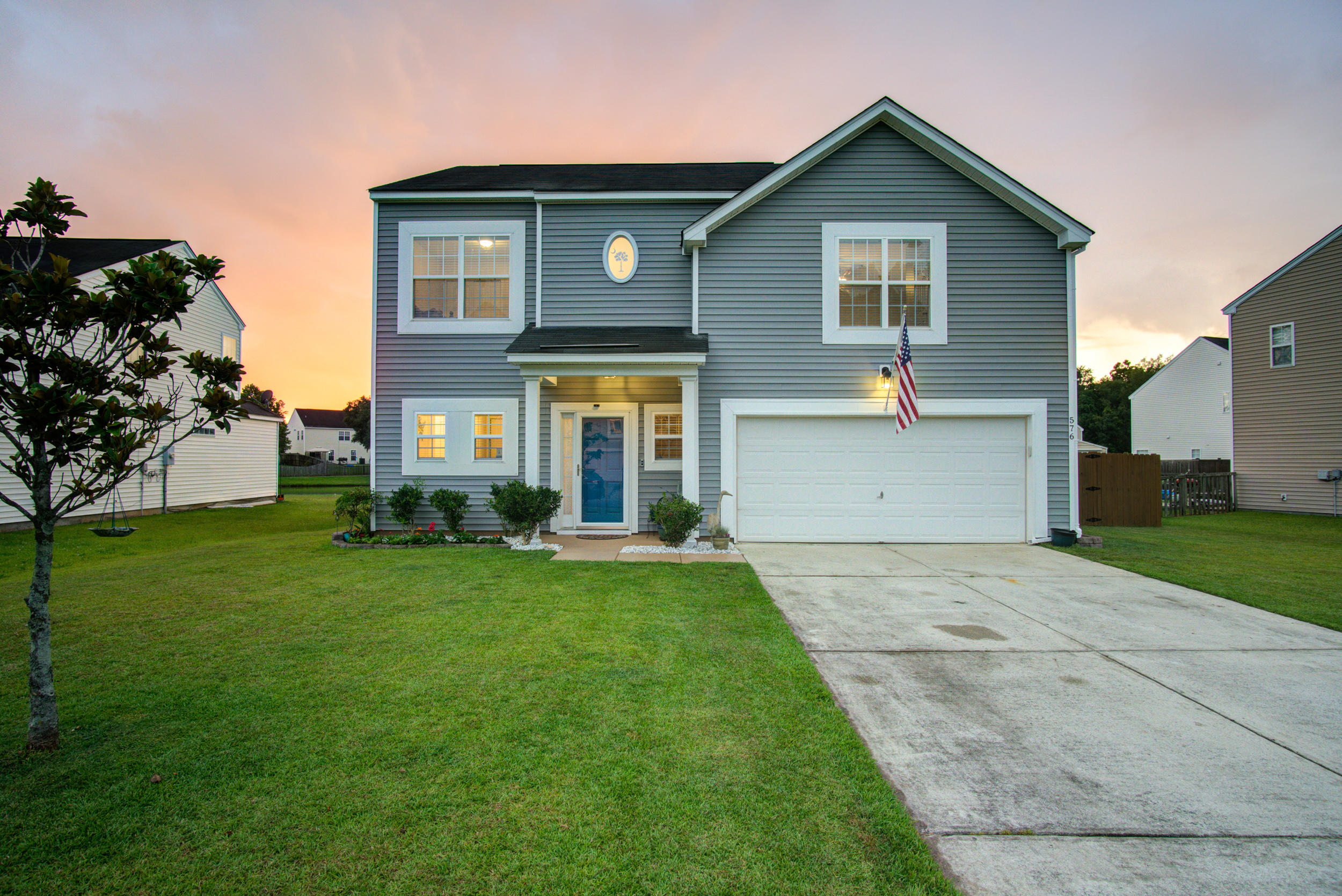 576 English Oak Circle Moncks Corner, SC 29461