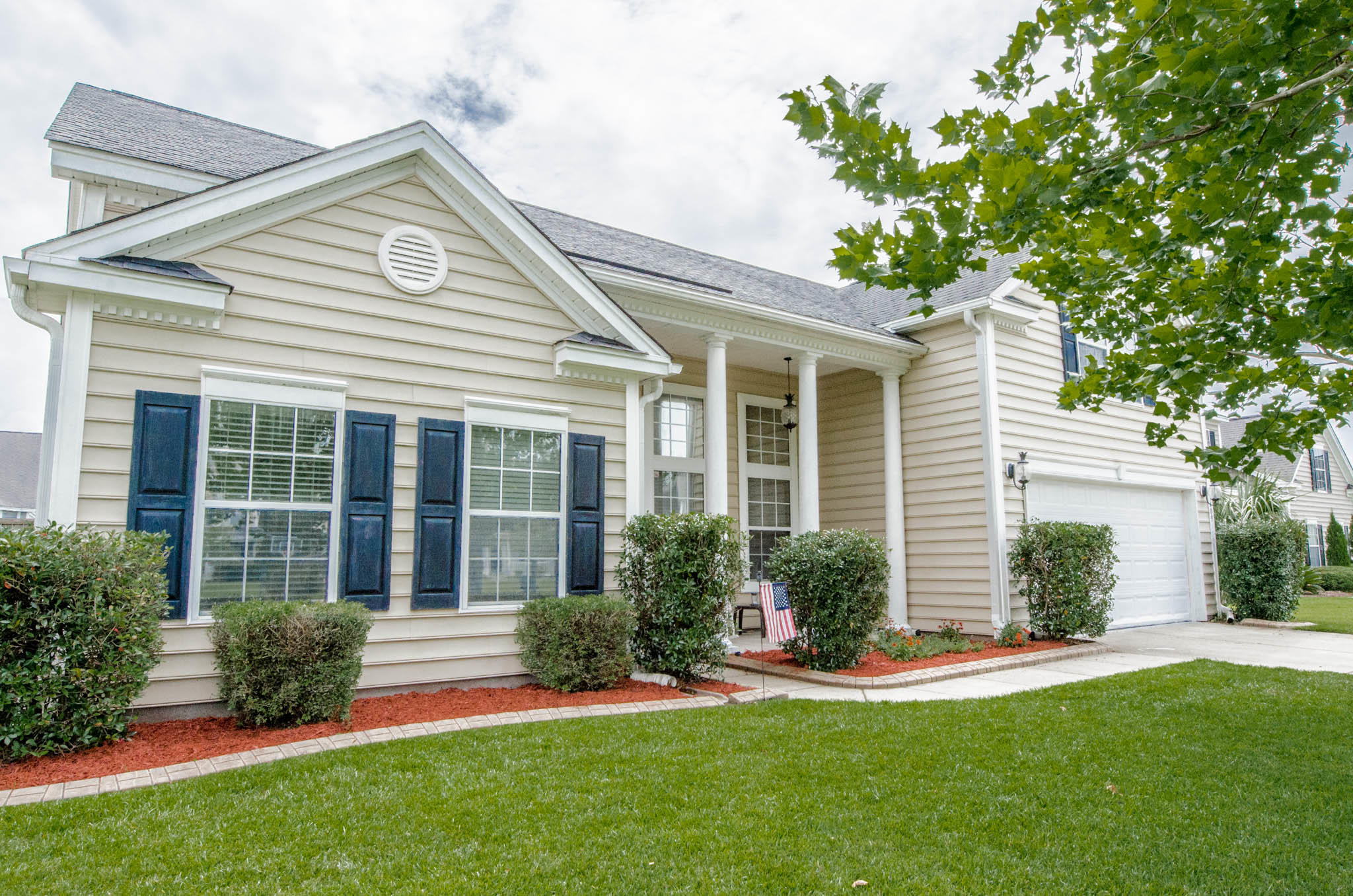 1409 Kinglet Lane Hanahan, SC 29410