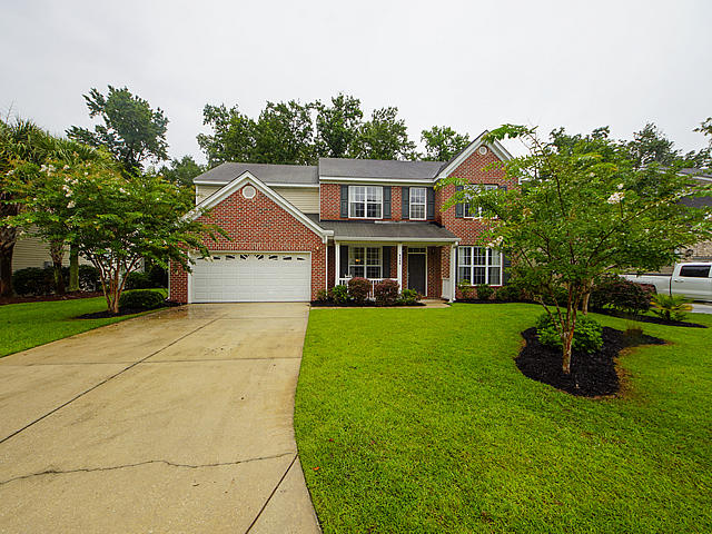 9240 N Moreto Circle Summerville, SC 29485
