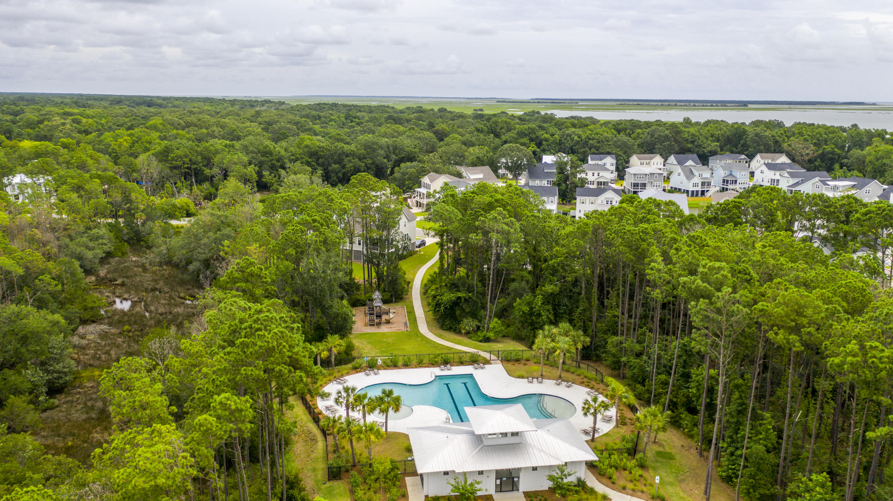 Stratton by the Sound Homes For Sale - 1204 Spottail, Mount Pleasant, SC - 43