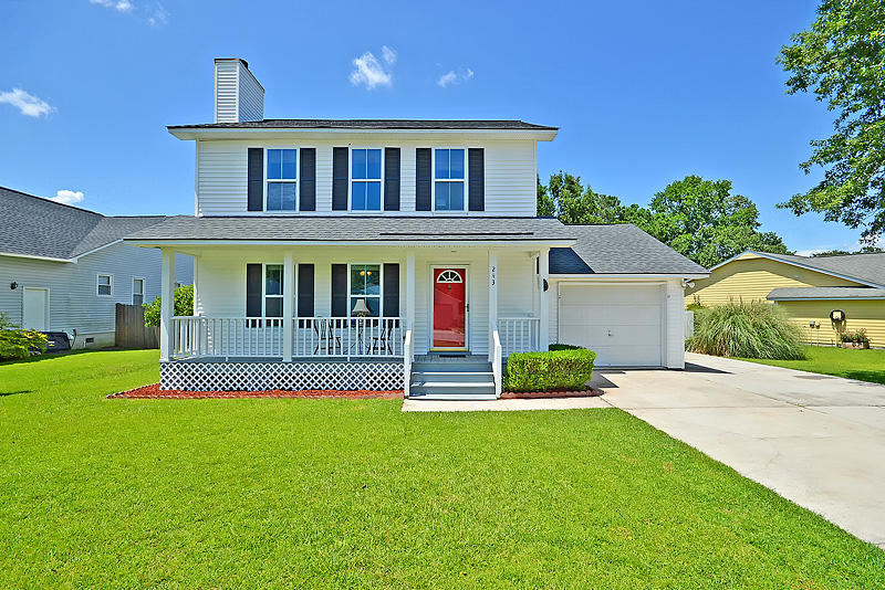 243 Two Hitch Road Goose Creek, SC 29445