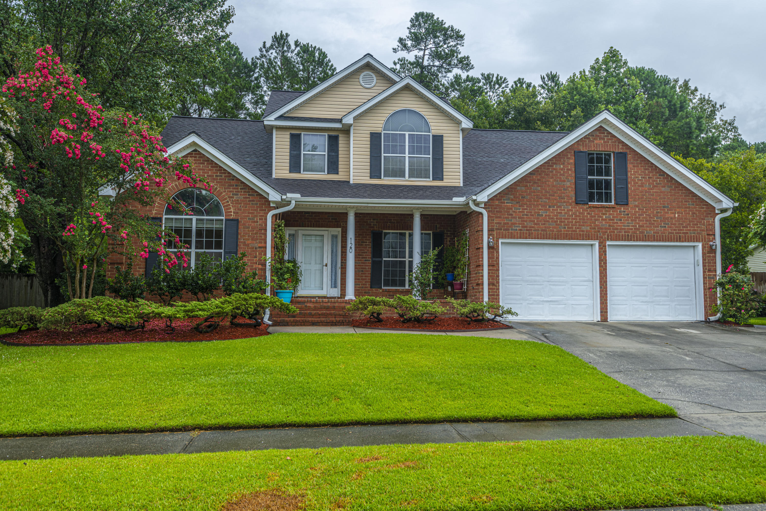 120 Winding Rock Rd Goose Creek, SC 29445