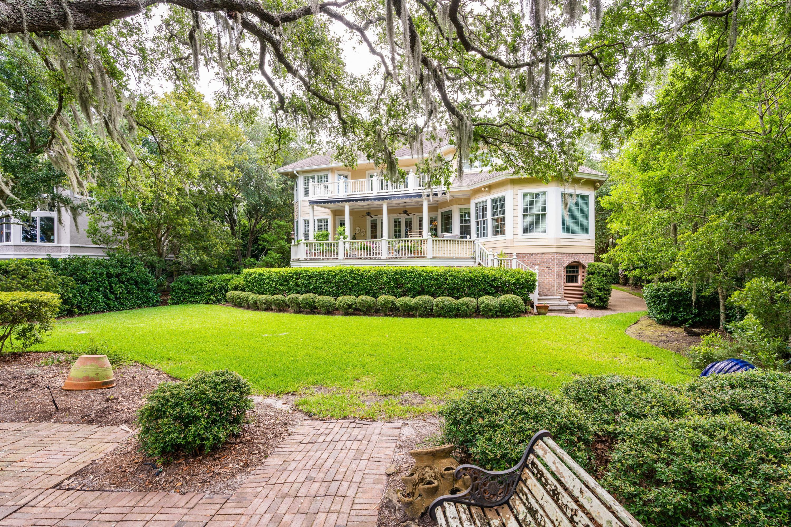 2260 Bohicket Creek Pl Place Johns Island, SC 29455