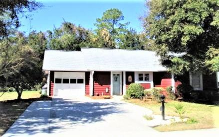 19 Peter Collinson Road Santee, SC 29142