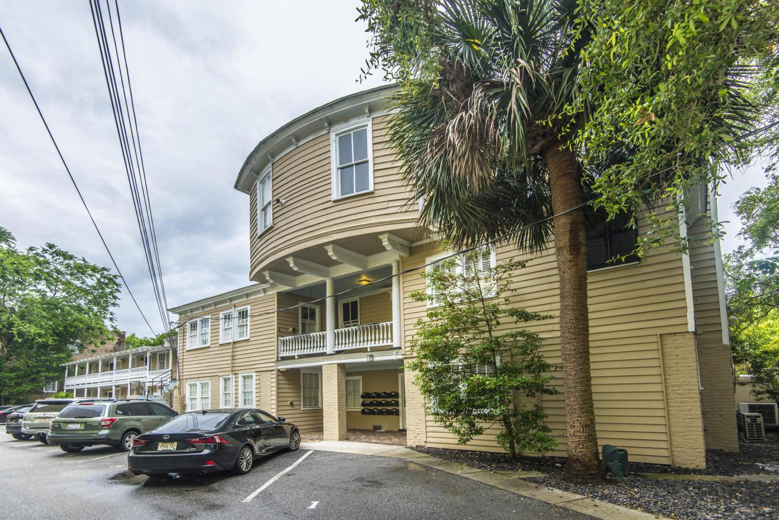 33 Pitt Street UNIT 3 Charleston, SC 29401