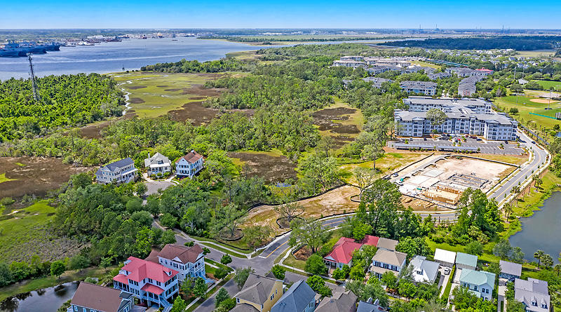 Daniel Island Homes For Sale - 7796 Farr, Charleston, SC - 9