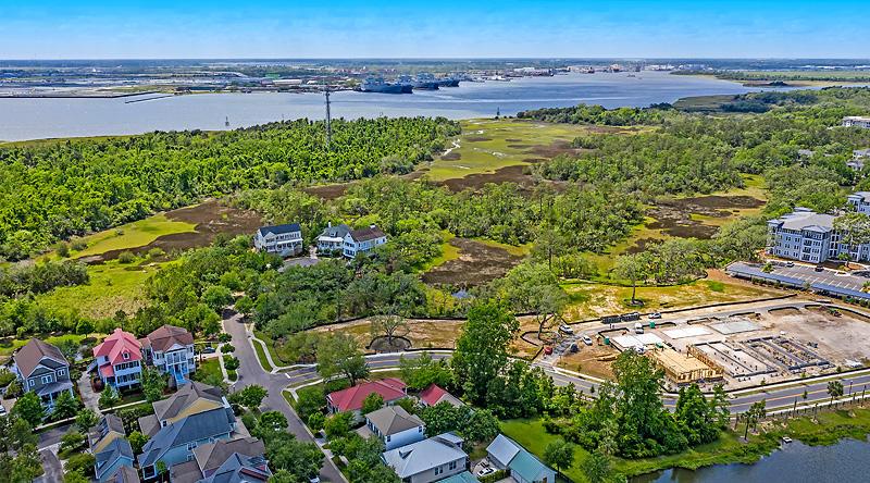 Daniel Island Homes For Sale - 7796 Farr, Charleston, SC - 7