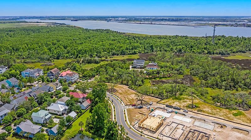 Daniel Island Homes For Sale - 7796 Farr, Charleston, SC - 5