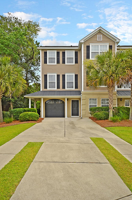 1438 Hamlin Park Circle Mount Pleasant, SC 29466