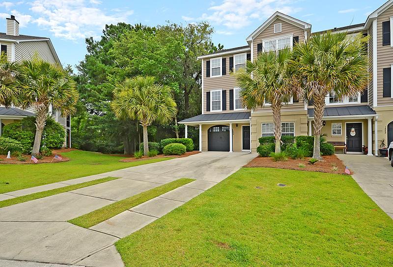 Hamlin Park Homes For Sale - 1438 Hamlin Park, Mount Pleasant, SC - 44
