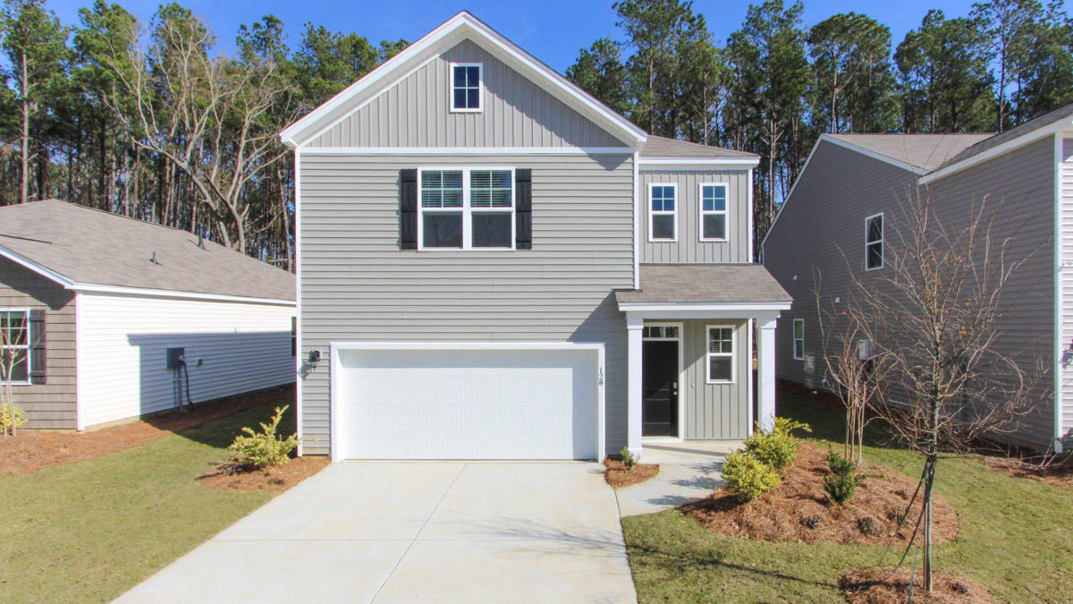 110 Whispering Wood Drive Summerville, SC 29483