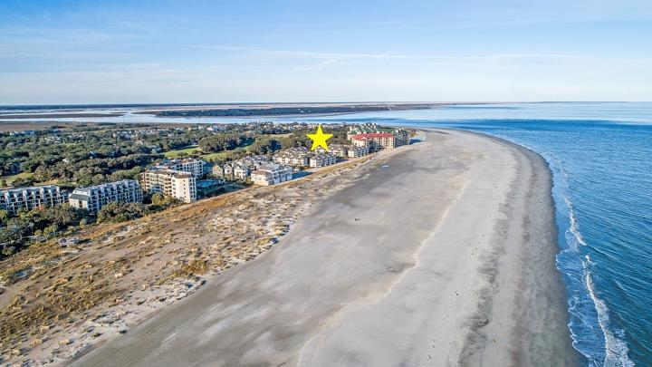 101 Palmetto Drive UNIT E Isle Of Palms, SC 29451