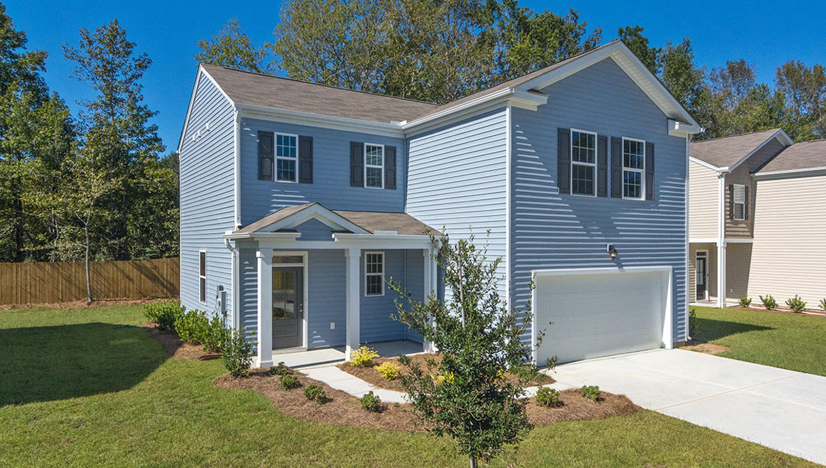 114 Whispering Wood Drive Summerville, SC 29483