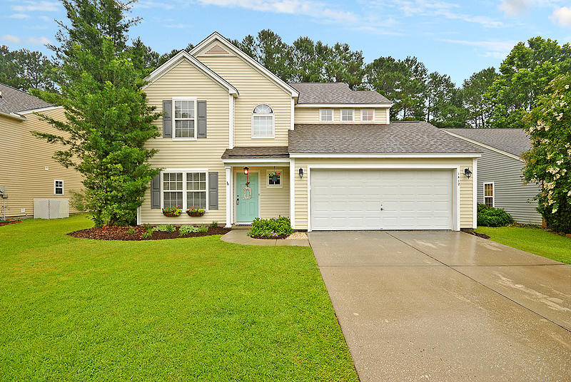 1412 Water Edge Drive Charleston, SC 29492
