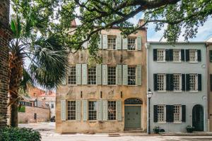22 Elliott Street, Charleston, SC 29401