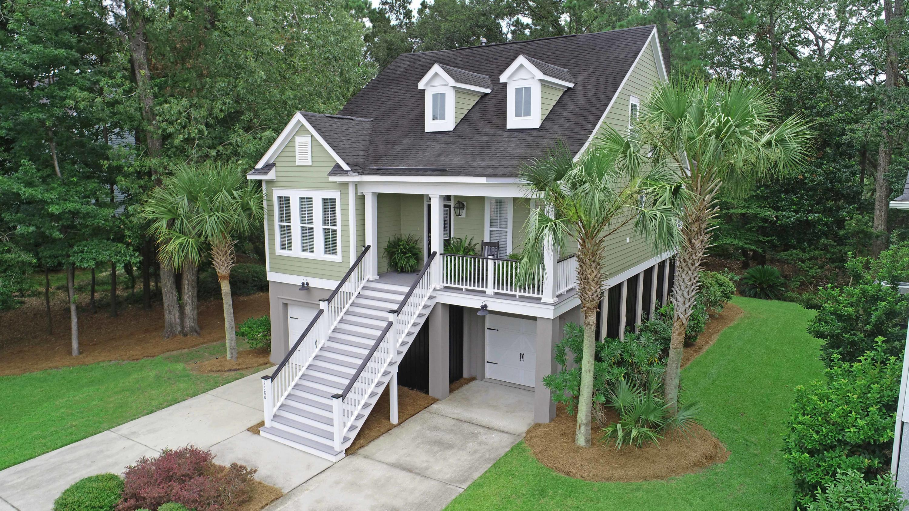 2380 Eagle Creek Drive Charleston, SC 29414