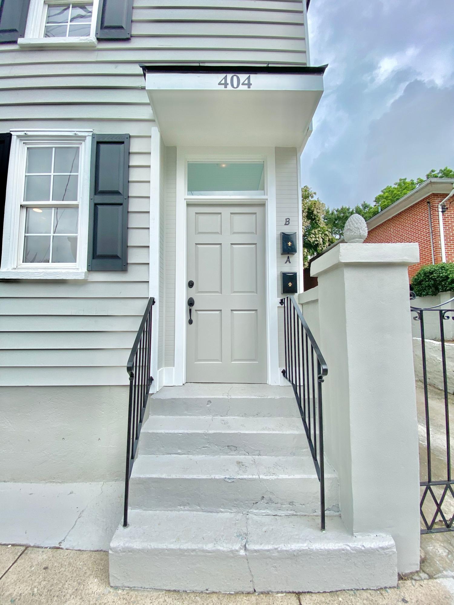 404 Race Street UNIT A Charleston, SC 29403