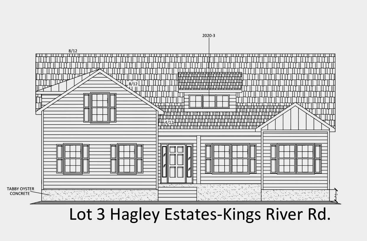 699 Kings River Road Pawleys Island, SC 29585