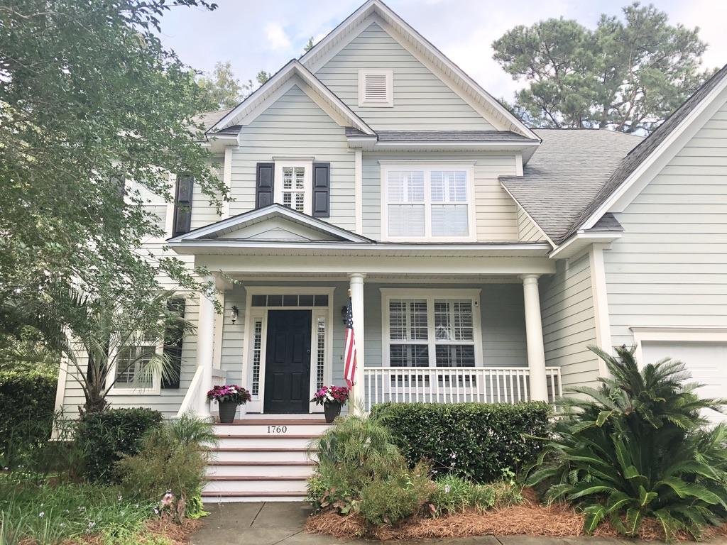 1760 James Basford Place Mount Pleasant, SC 29466