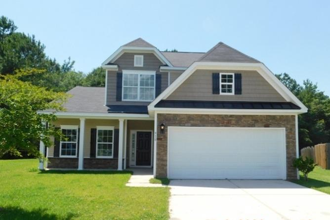 918 Laurel Oak Lane Moncks Corner, SC 29461