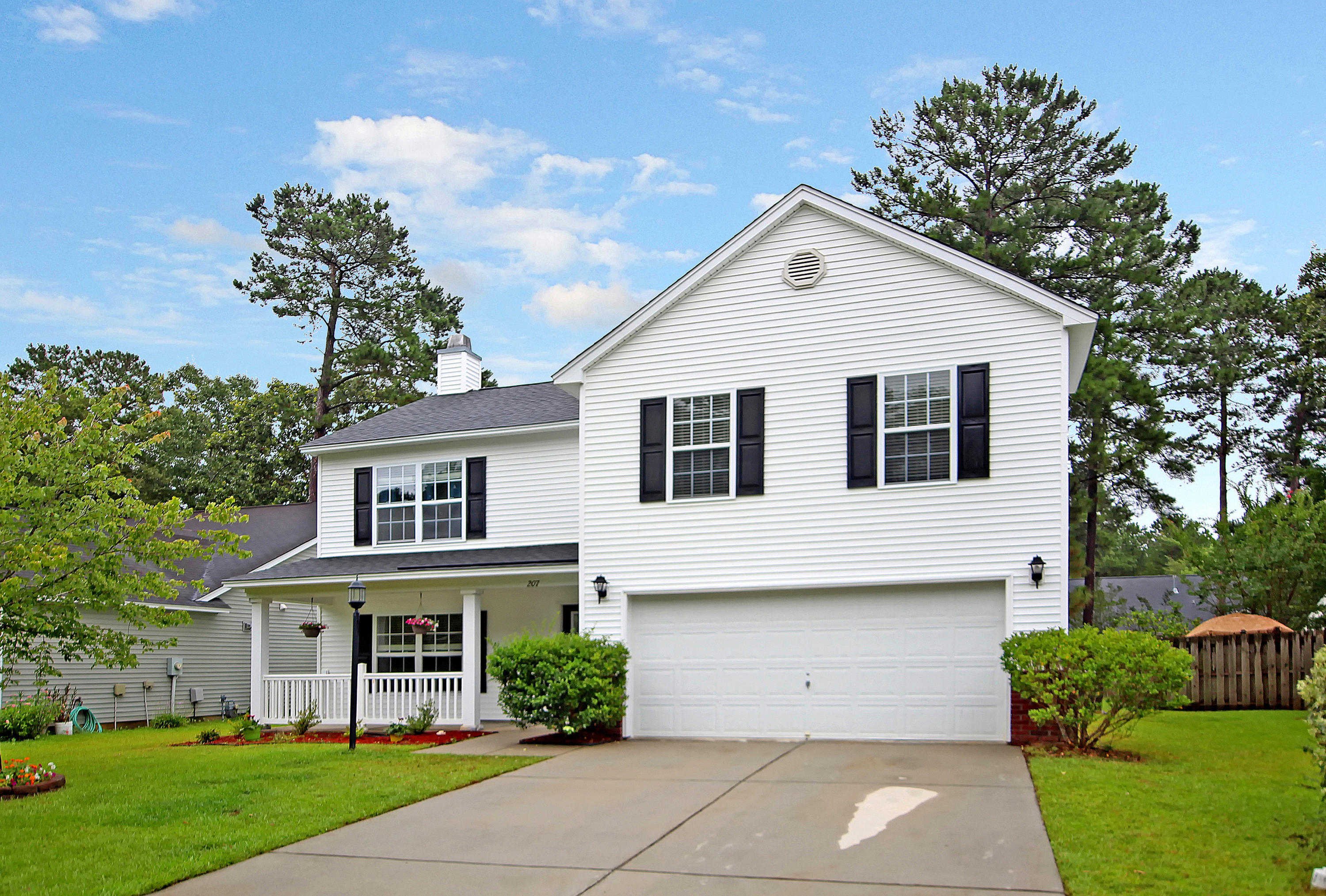 207 Breckingridge Drive Ladson, SC 29456