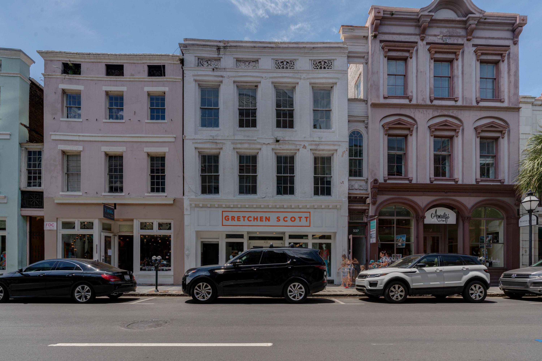 235 King Street Charleston, SC 29401
