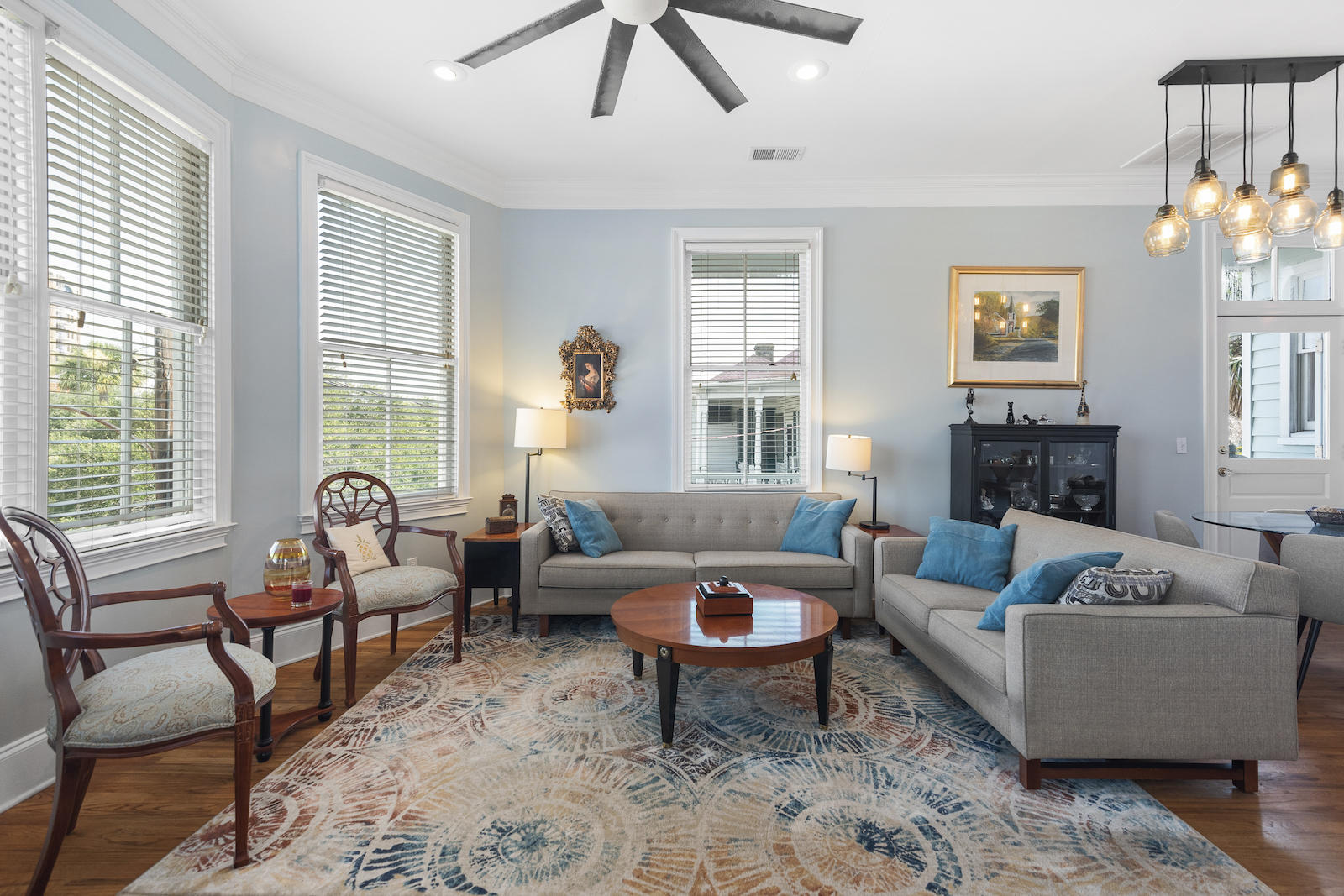 South of Broad Homes For Sale - 38 Ashley, Charleston, SC - 22